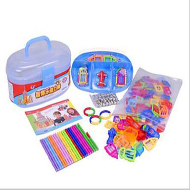 磁石玩具 磁石玩具 ブロックおもちゃ 1pcs プラスチック メタル カトゥーン 磁気浮上 アイデアジュェリー 方形 男の子 おもちゃ ギフト