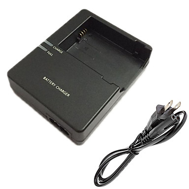 キヤノン用LC-e8cバッテリー充電器と私たちの充電ケーブルは550D 600D 650D 700Dをlpe8
