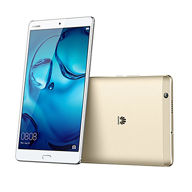 Huawei Huwei MediaPad M3 4G Phone 8.4 Tommer phablet ( Android6.0 2 160 * 1440 Octa Core 4GB+64GB )