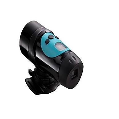 AT68 Toimintakamera / Urheilukamera 12MP 4000 x 3000 Wifi Säädettävä Vedenkestävä Langaton 30fps 10x ± 2 EV 1 CMOS 32 GB H.264 Englanti