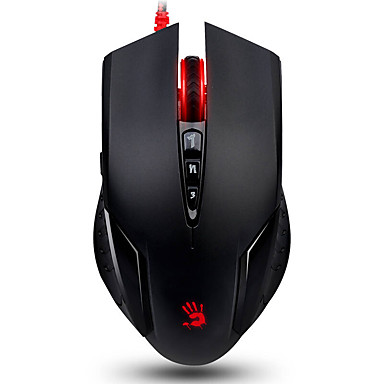 Gaming Mouse USB 3200 A4TECH V5M
