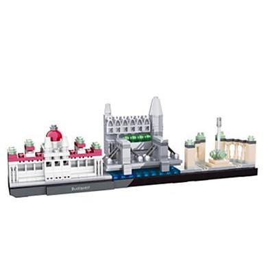 som Gave Byggeklosser Arkitektur Plast 5 til 7 år 8 til 13 år 14 år og oppover Leketøy