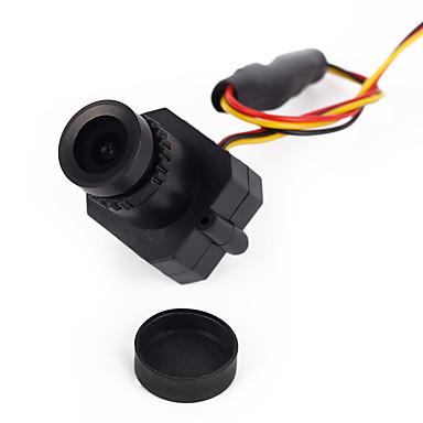Generell Kamera / Video Svart Metall 1 Deler