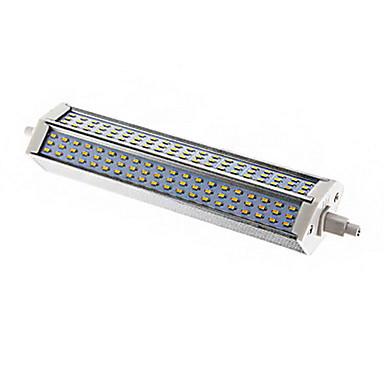 1300-1500lm R7S LEDコーン型電球 T 180LED LEDビーズ SMD 3014 装飾用 温白色 / クールホワイト 85-265V