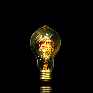 bofa a19 40w starinski edison svileni balon mjehurić svjetiljka edison žarulja žarulja ac85v-265v