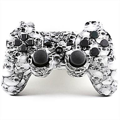 Trådløs Game Controller Til Sony PS3 ,  Bluetooth / Spillhåndtak / Oppladbar Game Controller ABS 1 pcs enhet