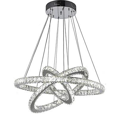 Tiffany Rustiek/landelijk Vintage Retro Landelijk Eiland Modern/Hedendaags Traditioneel /Klassiek Kristal LED Kroonluchters