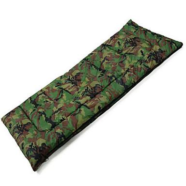 寝袋 アウトドア 10 °C 封筒型 ダックダウン 携帯用 / 防水 / 防雨 のために 春 / 夏 / 秋