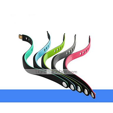 B17 Smart Bracelet / Activity TrackerWater Resistant/Waterproof / Calories Burned / Pedometers / Exercise Log / Heart Rate Monitor /