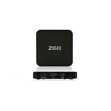 Z68 Android 5.1 TV Box RK3368 2GB RAM 16GB ROM Octa Core