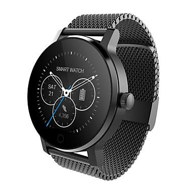Reloj elegante para iOS / Android Monitor de Pulso Cardiaco / GPS / Llamadas con Manos Libres / Video / Cámara Temporizador / Reloj Cronómetro / Seguimiento de Actividad / Seguimiento del Sueño