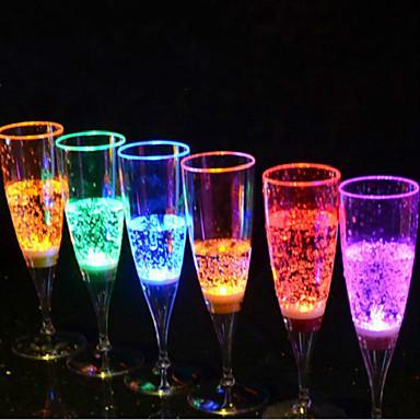 زجاج النبيذ زجاج, خمر إكسسوارات جودة عالية خلاقforبرواري سم 0.058 كلغ 1PC