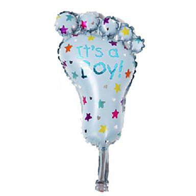 voordelige Ballonnen-Ballonnen Speeltjes Opblaasbaar Feest Aluminium Jongens Meisjes Stuks