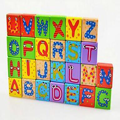 ブロックおもちゃ 知育玩具 ギフトのため ブロックおもちゃ 趣味&レジャーグッズ 車載 ウッド 2~4歳 虹色 おもちゃ