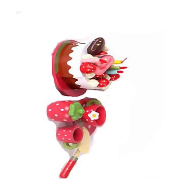 Toy Kitchen Asettaa Muuttumisleikit Keittiö- ja ruuanlaittolelut Lelut Neliö Erikois Puu Tyttöjen Poikien Pieces