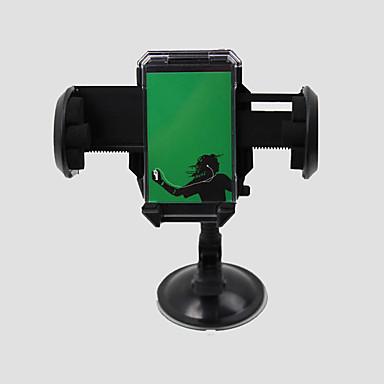 køretøj monteret navigation støtte s2081w, mobiltelefon, gps navigation support, 360 graders justerbar