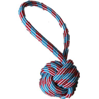 Haustierspielsachen Interaktives Seil