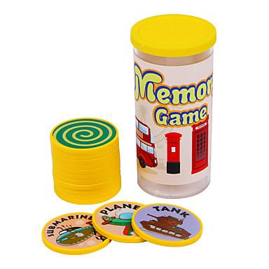 Freizeit Hobbys Gameland® Neuartige Zylinderförmig PVC Plastik Regenbogen Gelb Für Jungen Für Mädchen