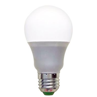 halpa LED-pallolamput-12 W LED-pallolamput 1200 lm E26 / E27 A60(A19) 14 LED-helmet SMD 2835 Koristeltu Lämmin valkoinen Kylmä valkoinen 220-240 V / 1 kpl / RoHs