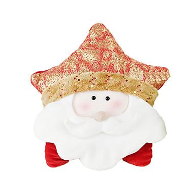 Joulu Koristeet Joulukoristeet Joulujuhlatarvikkeet Joululelut Täytetyt tyyny Joulu