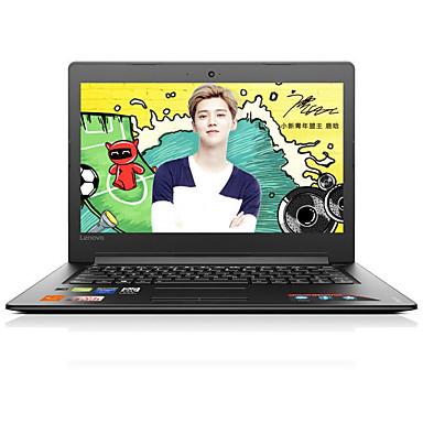 Lenovo Kannettava 14 tuumainen Intel i7 Kaksiydin 4Gt RAM 500GB kiintolevy Windows 10 GT920M 2GB