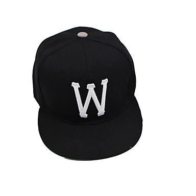 Hattu Superlyhyt Naisten Unisex Mukava Aurinkovoide varten Vapaa-ajan urheilu Baseball