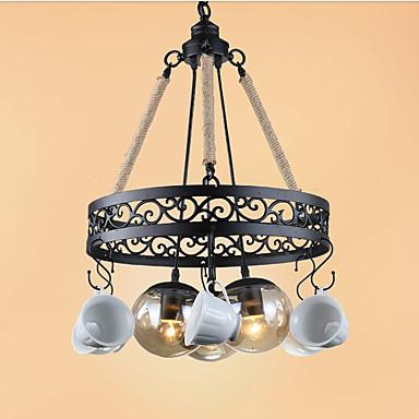 Traditionell-Klassisch Unterputz Für Wohnzimmer Schlafzimmer Esszimmer Studierzimmer/Büro Kinderzimmer Korridor Garage AC 110-120 AC