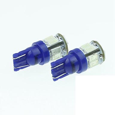 SO.K T10 Auto Leuchtbirnen 5W 11 Blinkleuchte For Universal