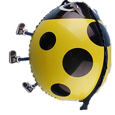 voordelige Oplichtend speelgoed-Ballonnen Origineel speelgoed Cirkelvormig Wit Voor jongens Voor meisjes 2 tot 4 jaar 5 tot 7 jaar