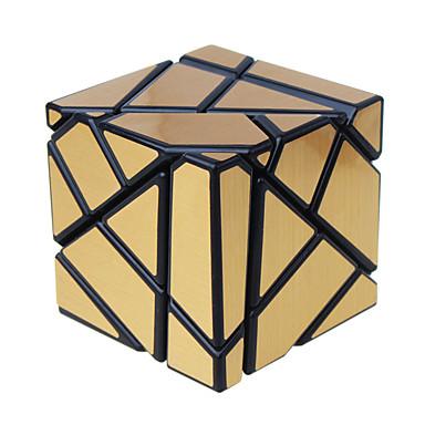 Rubik's Cube Alienígeno Cubo fantasma 3*3*3 Cubo Macio de Velocidade Cubos mágicos Cubo Mágico Dom Clássico Para Meninas