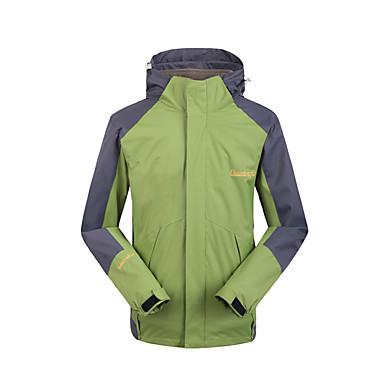Damen Kinder Wanderjacke Wasserdicht warm halten Windundurchlässig Fleece Innenfutter Regendicht Trainingsanzug für Skifahren Camping &