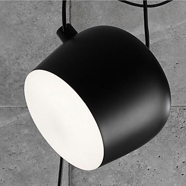 Modern / Hedendaags Plafond Lichten & hangers Neerwaartse Belichting - Ministijl LampNiet Inbegrepen