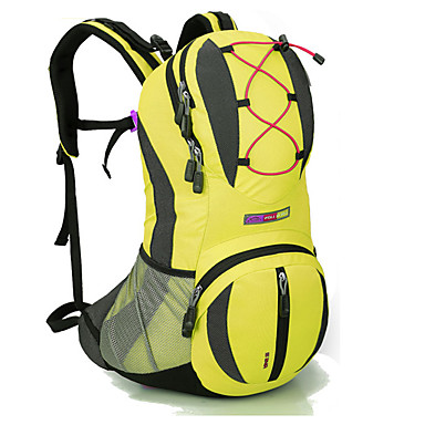 40 L Rucksack Camping & Wandern Jagd Klettern Freizeit Sport Radsport / Fahhrad Schule Reisen Feuchtigkeitsundurchlässig Wasserdicht