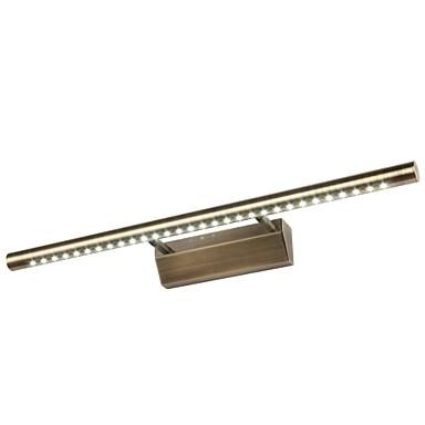 Modern/kortárs Fürdőszobai világítás Kompatibilitás Fém falikar IP44 90-240 V 7W