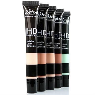 Corretivo Molhado Bálsamo Gloss Colorido Longa Duração Corretivo Natural Olhos Rosto Lábios