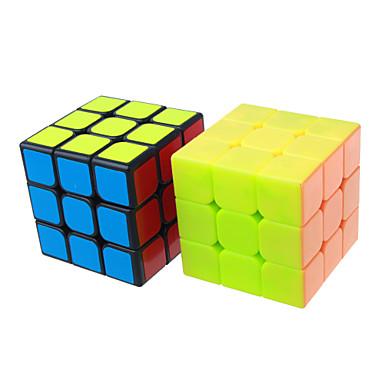 Rubik's Cube YONG JUN 3*3*3 Cubo Macio de Velocidade Cubos mágicos Cubo Mágico Clássico Crianças Adulto Brinquedos Para Meninas Dom
