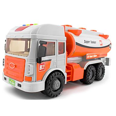 Trekkoppbiler Lekebil Truck Entreprenørmaskiner Klassisk & Tidløs Gutt