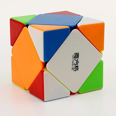 Rubiks kubus QI YI skewb Skewb Cube Soepele snelheid kubus Magische kubussen Puzzelkubus professioneel niveau Snelheid Geschenk Klassiek