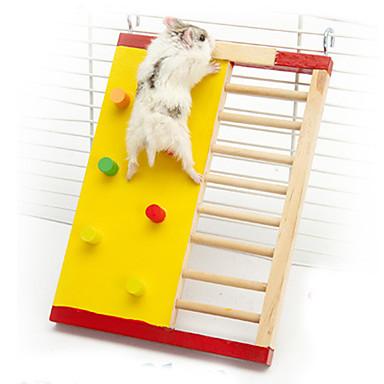 Mus & rotter Hamster Tre Bur Tilfældig Farve