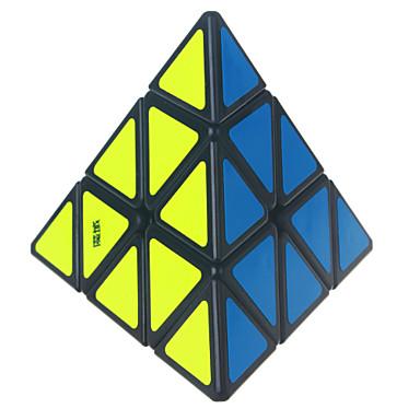 Cubo de rubik YONG JUN Pyramid 3*3*3 Cubo velocidad suave Cubos mágicos rompecabezas del cubo Regalo Clásico Chica