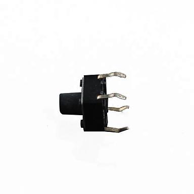 6x6x7mm μικρο διακόπτη αφής για εναλλαγή μικρό διακόπτη βασικός-Τύπο (20pcs)