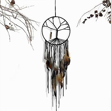 1pc Jern Fritid / Moderne / NutidigforHjemmedekorasjon, Dekorative gjenstander / Hjemmeinnredning Gaver