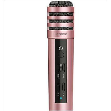 billige Mikrofoner-3.5mm mikrofon Tredet kondensator mikrofon håndholdt Mikrofon Til Karaoke Mikrofon