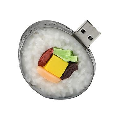 ZP 32GB minnepenn USB-disk USB 2.0 Plast ZP17103