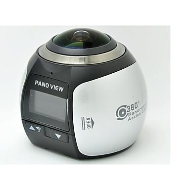 5.0 mp al aire libre con cámara de ip de soporte de noche de día 64g (resistente al agua)