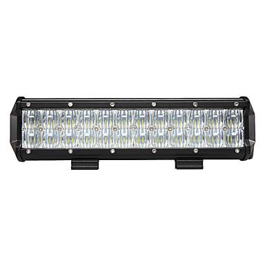 Lâmpadas 90W LED de Alto Rendimento / COB / LED Dip 9000lm LED Luz de Trabalho