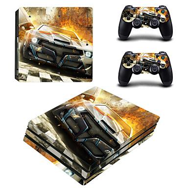 B-SKIN PS4 pro Adesivo - PS4 Prop Novidades #