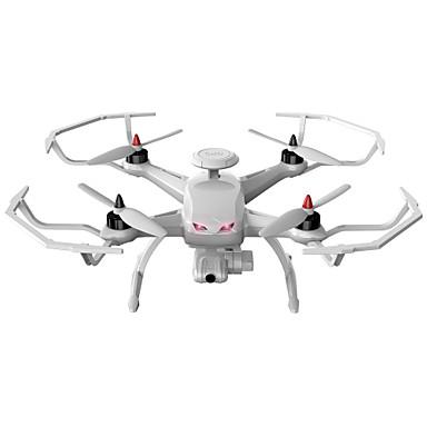 RC Drone AOSENMA CG035 Canal 4 6 Eixos 2.4G Com Câmera HD 1080P Quadcópero com CR Retorno Com 1 Botão Modo Espelho Inteligente Seguindo