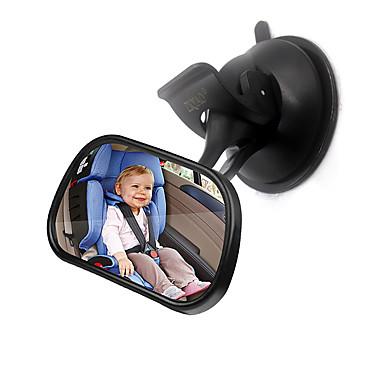 ziqiao bil baksetet peilet interiør babymonitor sikkerhet bakspeilet
