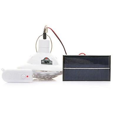 billige Utendørsbelysning-solar 22 ledet innendørs utendørs sikkerhet lampe fjernkontroll flom lys landskapet lampe for plen uteplass taket gjerde basseng dam